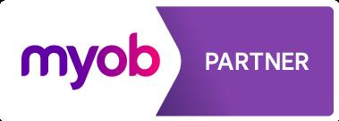 MYOB Accredited Partner
